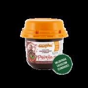 PAIXÃO - Creme Sabor Chocolate, Cereja e Pimenta 160g ( Caixa com 12 unidades )
