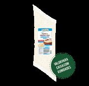 Recheio e Cobertura Sabor Chocolate Branco 1,01kg ( Caixa com 6 unidades )