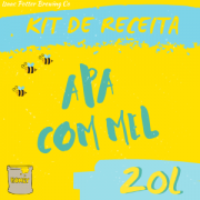 KIT DE RECEITA APA COM MEL 20 LITROS