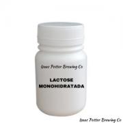 LACTOSE MONOHIDRATADA (100 gramas)