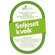 LEVEDURA LEVTECK KVEIK