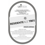 LEVEDURA LEVTECK RESIDENT ALE