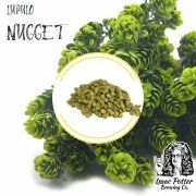 LUPULO NUGGET (50G) - 2018 A.A. 13,7%