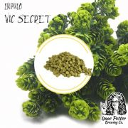 LUPULO VIC SECRET 50G  -  2018 A.A. 20,3%