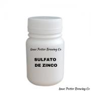 SULFATO DE ZINCO (50G)