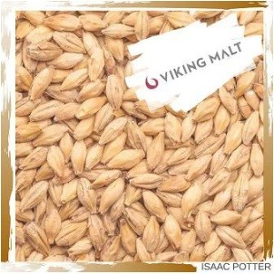 MALTE MUNICH LIGHT - VIKING (15 EBC)
