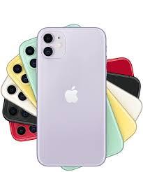 iPhone 11 64GB 4GB RAM