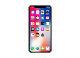 "iPhone X 256GB Tela 5.8"" IOS 11 4G Wi-Fi Câmera 12MP"