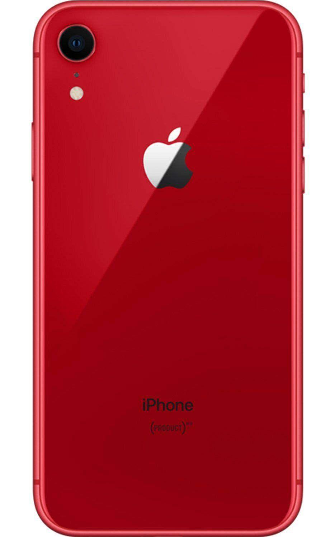 iPhone Xr 64GB  IOS12 4G + Wi-fi Câmera 12MP - Apple