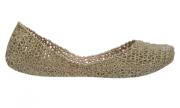 Melissa Campana Papel VII Dourado Glitter