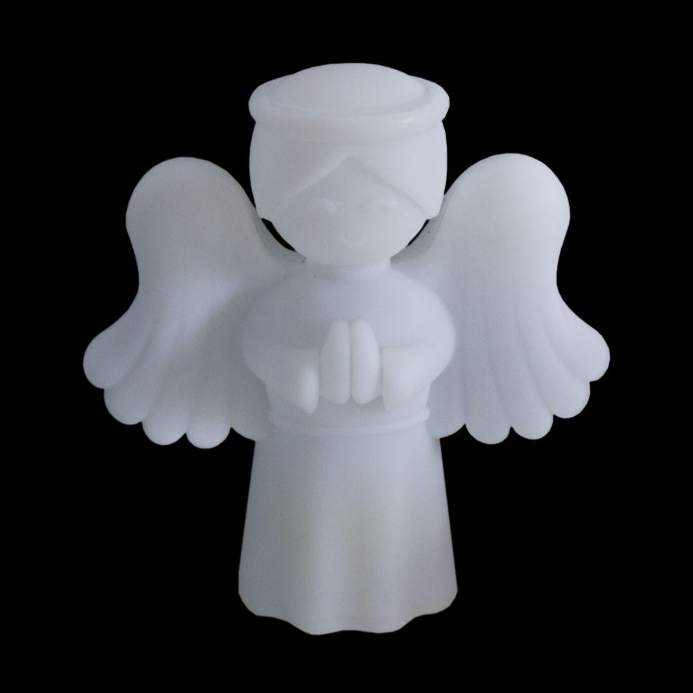 Luminaria Anjinho da Guarda Branco Usare