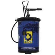 BOMBA MANUAL PARA GRAXA 20KG BOZZA 8022-G3