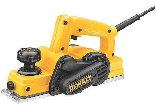 Plaina Elétrica Dewalt D26676 550w - 82mm - Dewalt