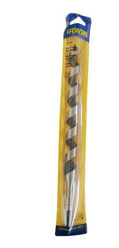 Broca De Avanço Rapido 280 Mm X 3/4 Iw401 Irwin