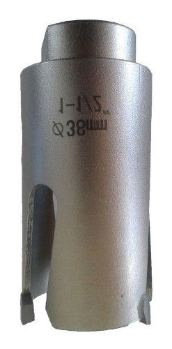 Serra Copo TCT Multi Materiais 38mm D-42743 Makita