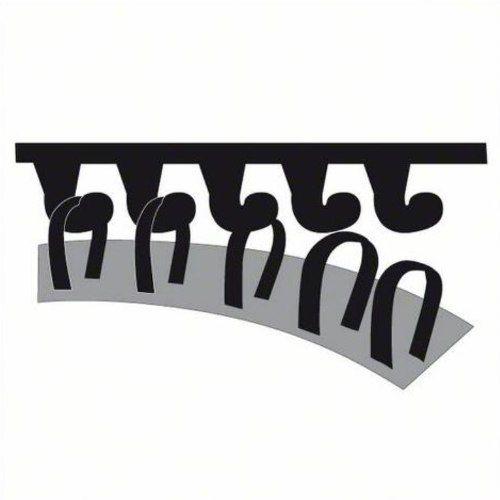Adaptador P/ Bone De Pele 2608601126 Bosch