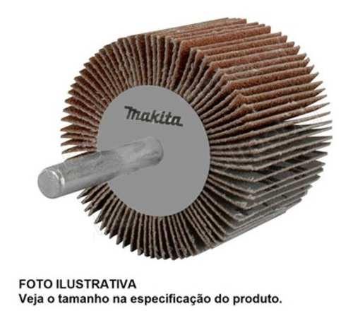 Roda De Lixa Grão 40 B-37764 Makita