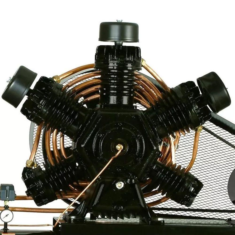 COMPRESSOR DE AR FORT/425L 15CV 220/380V - MSWV60 SCHULZ