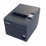 Impressora Térmica não Fiscal TM-T20X Usb/Serial - Epson