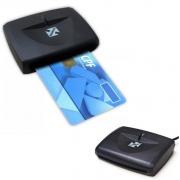 Leitor Smart Card Para Certificado Digital - Nfe - A3 - Nonus