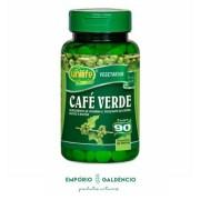 CAFÉ VERDE UNILIFE 90 Comprimidos