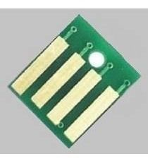 Chip Compatível com Lexmark  MS710/MS711/MS810/MS811 10.000 Páginas - Cartucho & Cia.