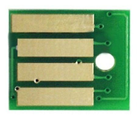 Chip compatível Lexmark  [24B6015] Black  M5155/5163/5170/xm5163/70 35.000 Páginas - Cartucho & Cia.