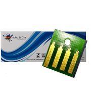 Chip compatível com Lexmark [24D0021] Black MS817/MS818 - 25.000 Páginas - Cartucho & Cia