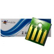 Chip para Lexmark [24F0009] MS317 MS417 MS517 MS617 2.500 Páginas - Cartucho & Cia