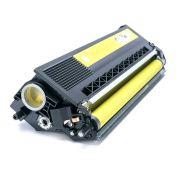 Toner Compatível com Brother TN310 TN310Y Yellow 1.500 Páginas - Cartucho & Cia