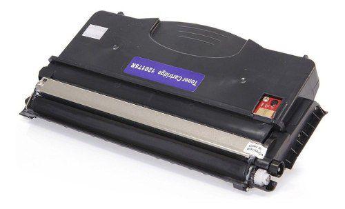 Toner Compatível Lexmark E120 E120n 12018sl |2.000 Páginas - Cartucho & Cia.