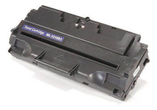 Toner Compatível com Lexmark E210 E212 3.000 Páginas - Cartucho & Cia.