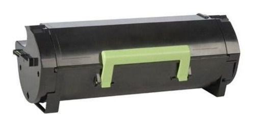 Toner compatível Lexmark MX317, MX417, MX517, MX617 2.500 Páginas - Cartucho & Cia