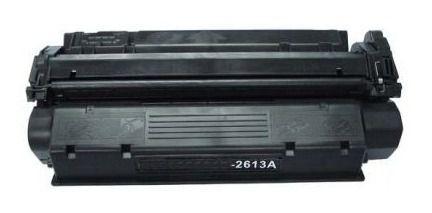 Toner compatível HP Q2613X 13X | 1300 1300N 1300XI 3.500 Páginas - Cartucho & Cia