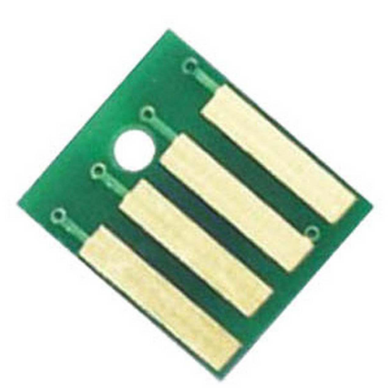 Chip compatível Lexmark [24F0009] MX317/MX417/MX517/MX617 8.500 Páginas - Cartucho & Cia
