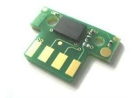 Chip Lexmark [71B40Y0] Impressoras CX317 CX417 CX517 Yellow 2.300 Páginas - Cartucho & Cia