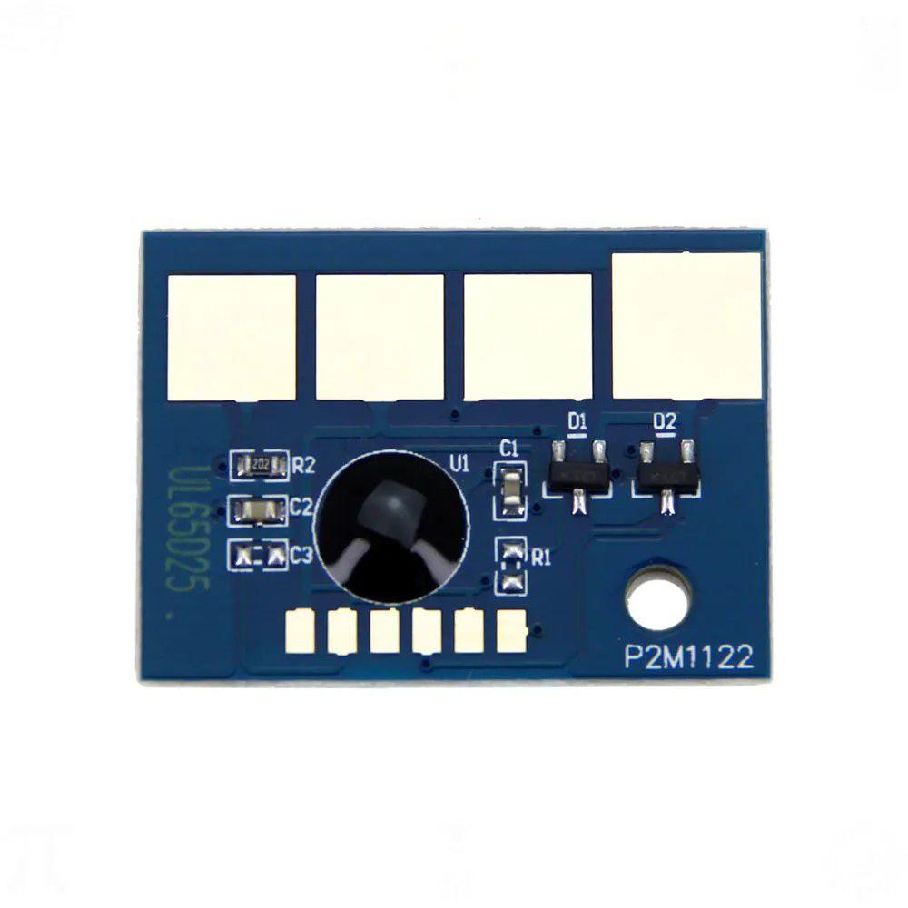Chip compatível com Lexmark  T650/652/654/656/X651/656/658 100% Novo Lacrado - 36.000 Páginas - Cartucho & Cia.