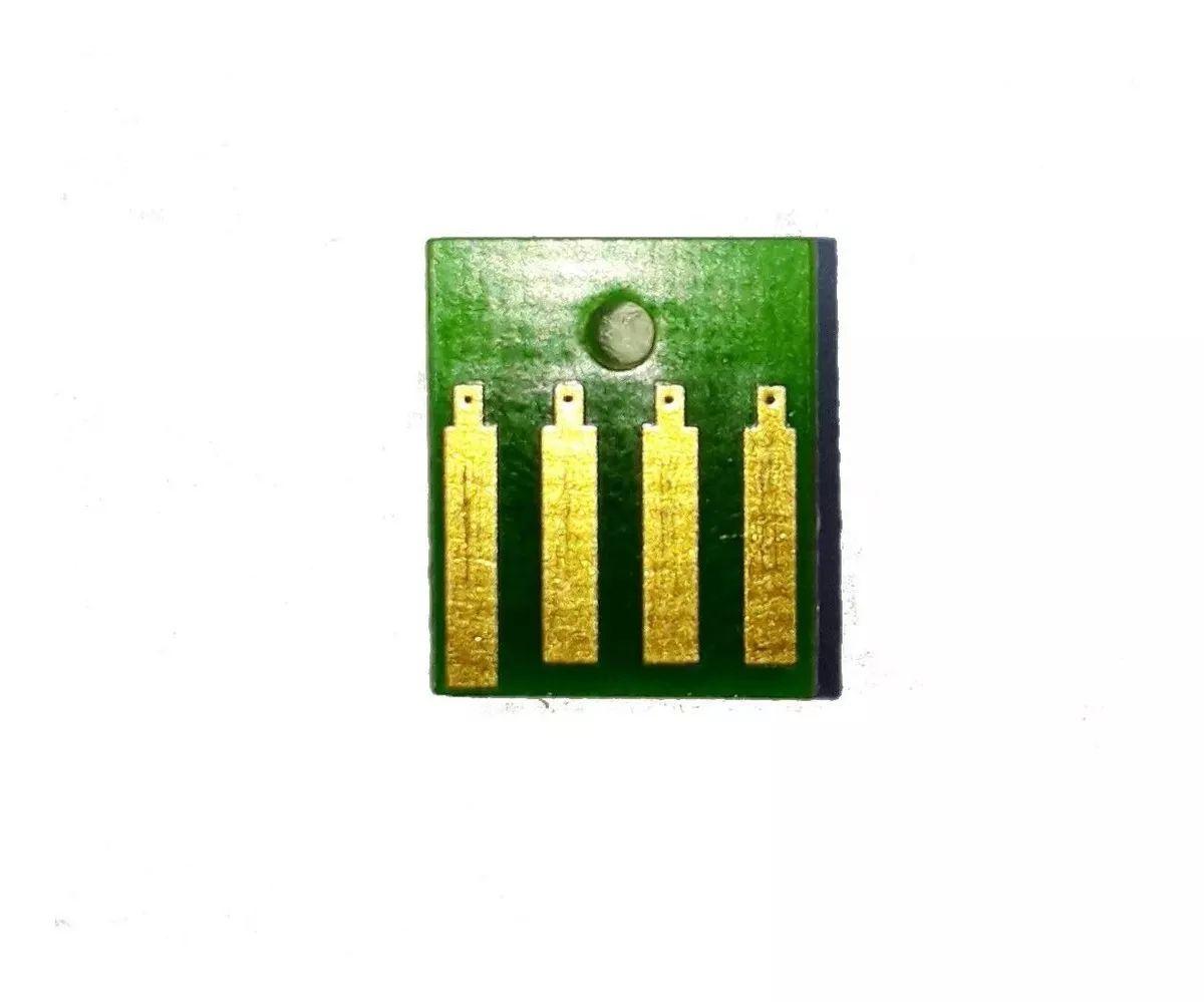 Chip Para Lexmark [50f0z00] MS / MX 310/410/510/610 10.000 Páginas - Cartucho & Cia