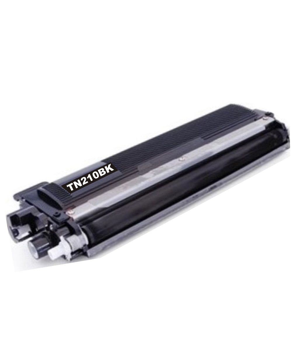Toner compatível BROTHER [HL3040] Black - TN210/230 / HL-3040CN HL3040 HL-3040, MFC-9010CN MFC9010 MFC-9010, MFC-9320CW MFC9320 MFC-9320, HL-8070 - 2.200 Páginas - Cartucho & Cia