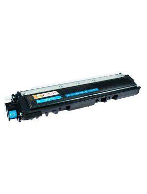 Toner compatível com BROTHER TN210 TN210C CIANO - HL3040CN MFC9010CN MFC9320CW HL8070 - 1.400 Páginas - Cartucho & Cia