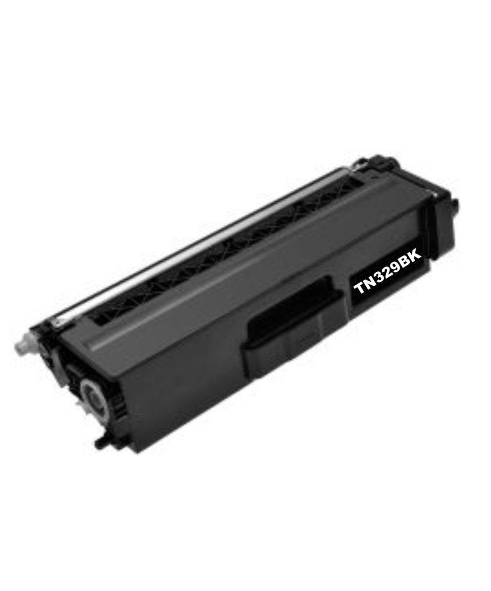 Toner Compatível BROTHER TN-316BK TN316 Black 4.000 Páginas - Cartucho & Cia
