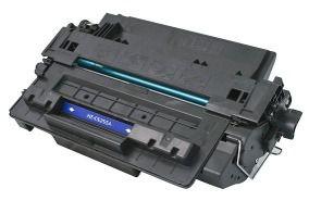 Toner compatível com HP HP CE255A CE255AB P3015 P3015N P3015DN P3016 ENTERPRISE 500 M525F 6.000 Páginas - Cartucho & Cia