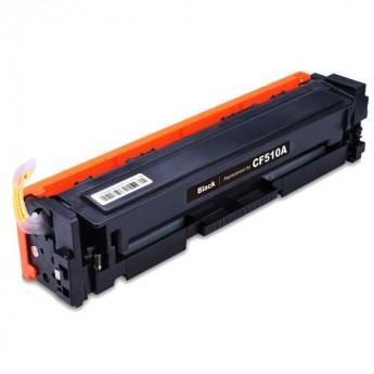 Toner Compatível com HP CF 513A 204A, CF 533A 205A Magenta-para utilização em equipamentos HP Color LaserJet Pro M 154, M 180, M 181, M154A, M154NW, M180N, M180NW, M181FW- 900 Páginas - Cartucho & Cia