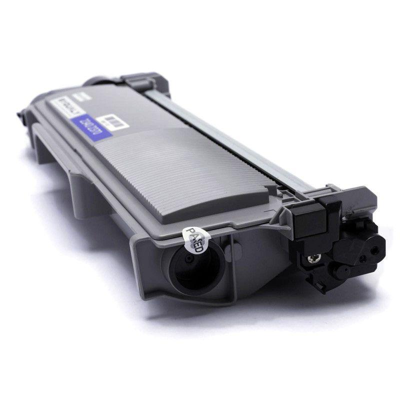 Toner Compatível com Brother TN-660 - DCP-L2540 DCP-L2520 MFC-L2740 MFC-L2700 MFC-L2720| 2.600 Páginas -  Cartucho & Cia