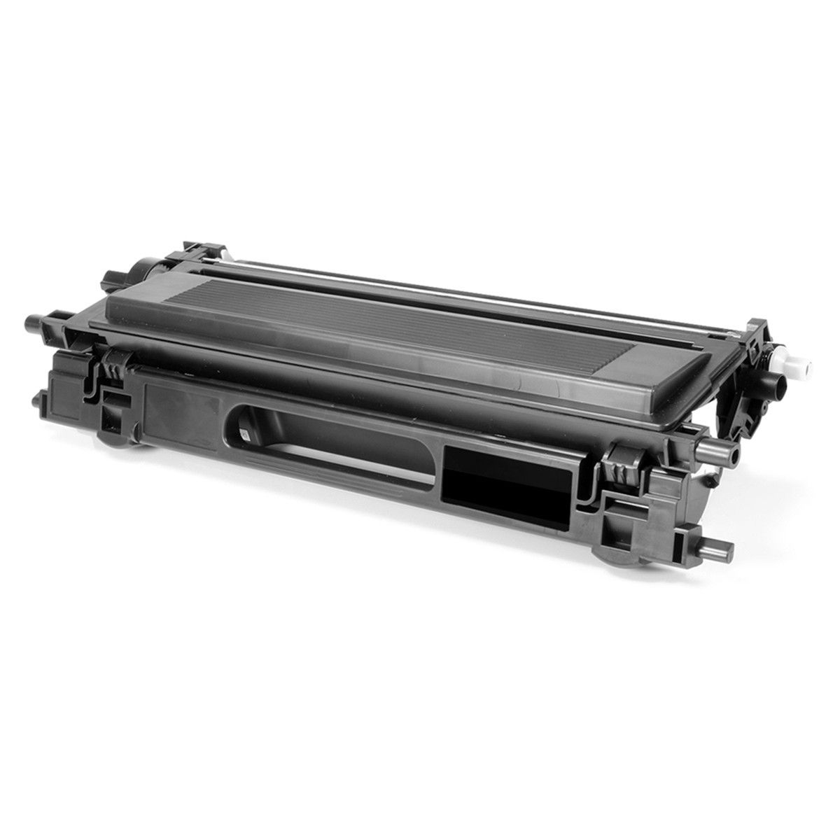 Toner Compatível com Brother TN 115BK TN 115 Black - DCP9040 HL4040 HL4070 MFC9440 9450 - 5.000 Páginas - Cartucho & Cia