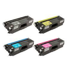 Toner Compatível com Brother TN-310 TN-310M Magenta MFC-9560CDW MFC9460CDN HL4150CDN HL4570CDW -1.500 Páginas - Cartucho & Cia