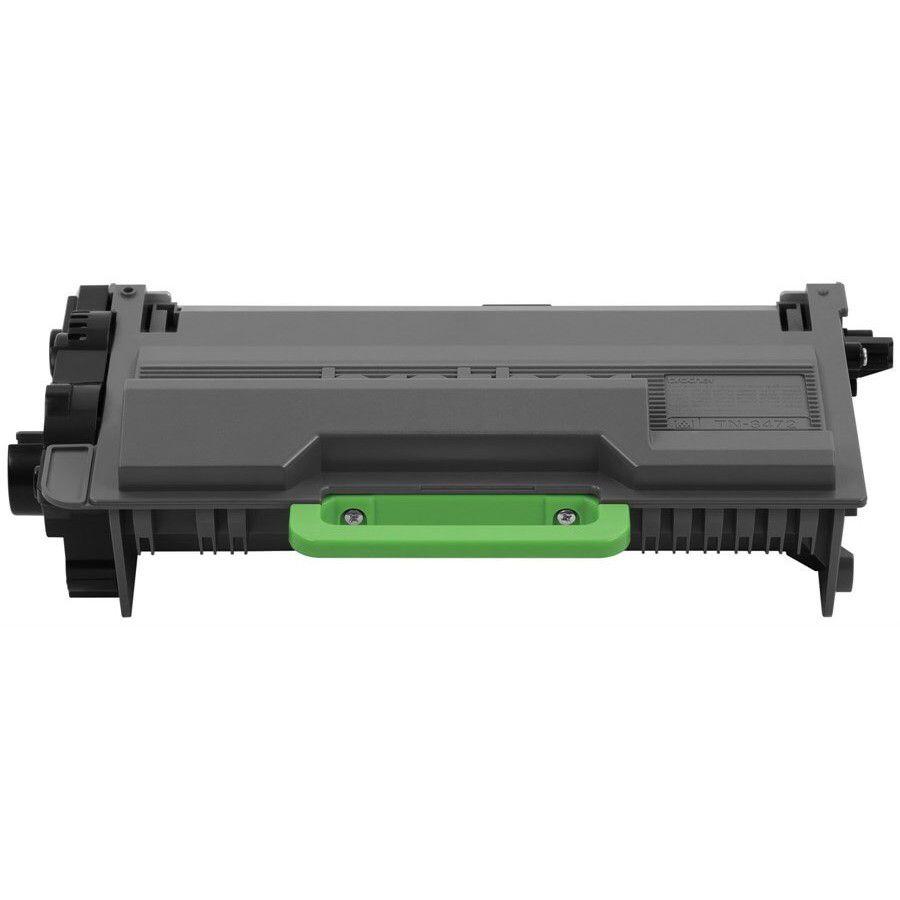 Toner Compatível com Brother TN-3472 TN-3472BR DCP-L5652DN DCP-L5502DN MFC-L6702DW - 12.000 Páginas - Cartucho & Cia