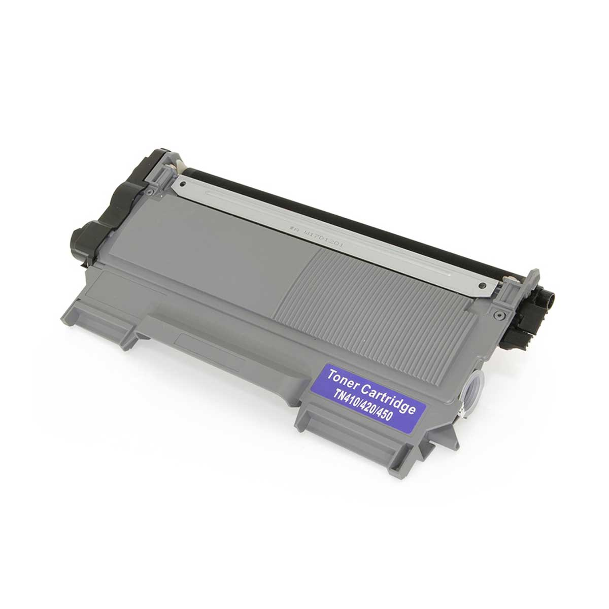 Toner Compatível com Brother TN-410 HL2130 HL2240 HL2230 DCP7055 MFC7360N MFC7460DN - 2.600 Páginas - Cartucho & Cia