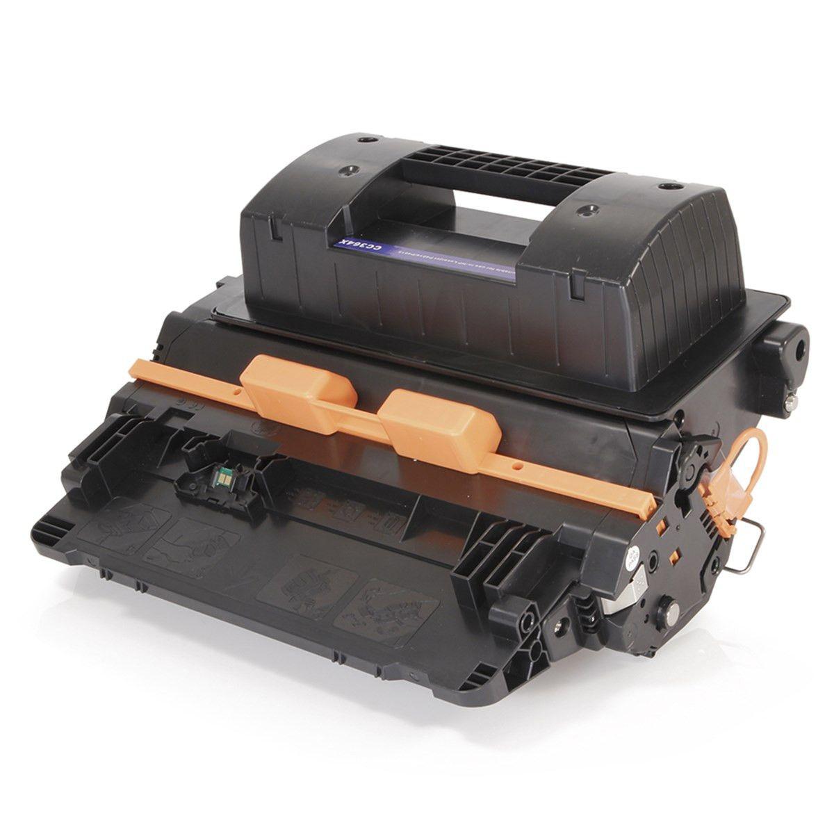 Toner compatível com HP CC364X 24.000 Páginas - Cartucho & Cia