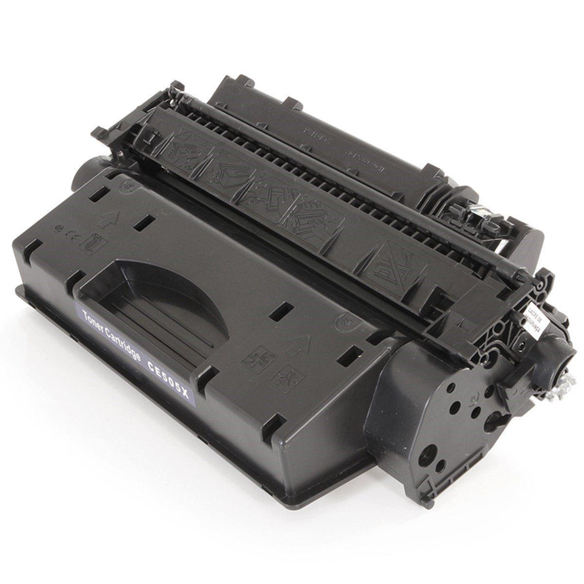 Toner compatível com HP CF280X UNIVERSAL 6.500 Páginas - Cartucho & Cia